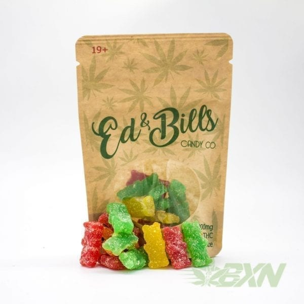 Ed & Bills - Sour Patch Kids