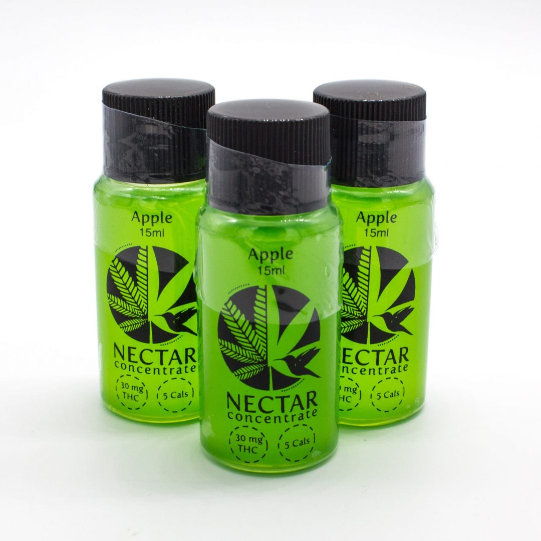 Nectar Concentrates Apple