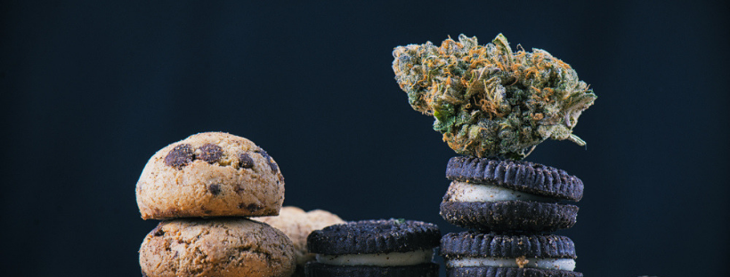 Types of Marijuana Edibles