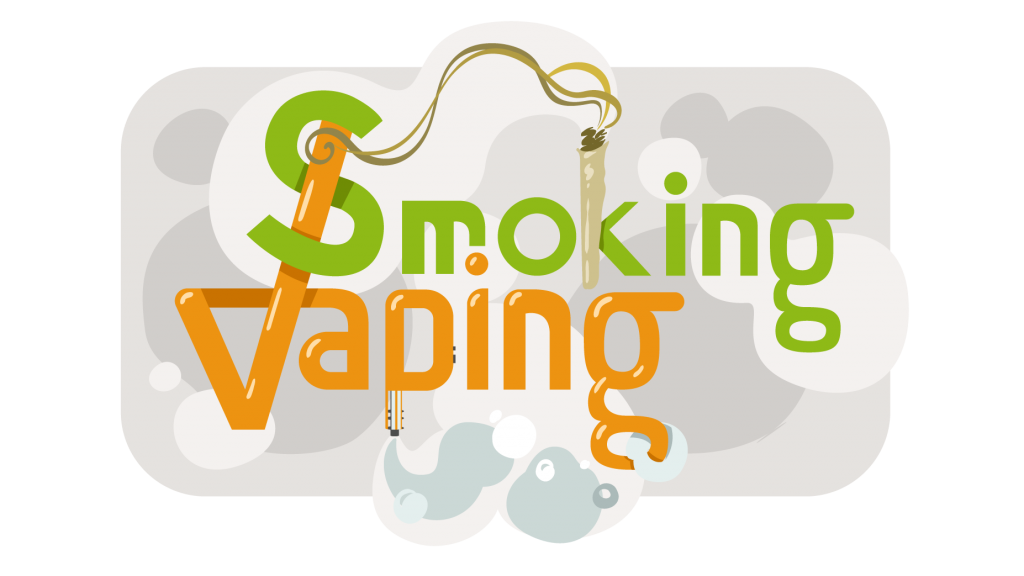 Smoking vs. Vaping - which is better for your health?
