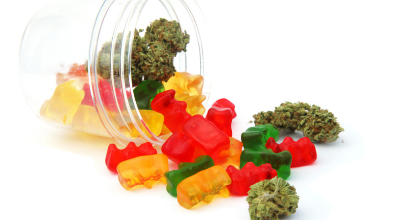 Beginners Guide to Edibles