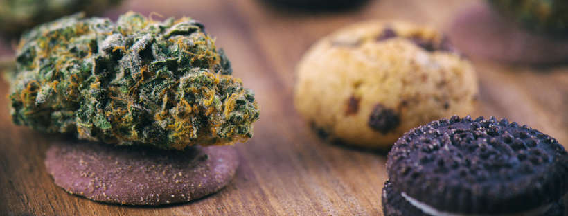 Beginners Guide to Edibles - What are They