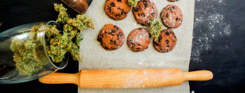 How are Edibles Made