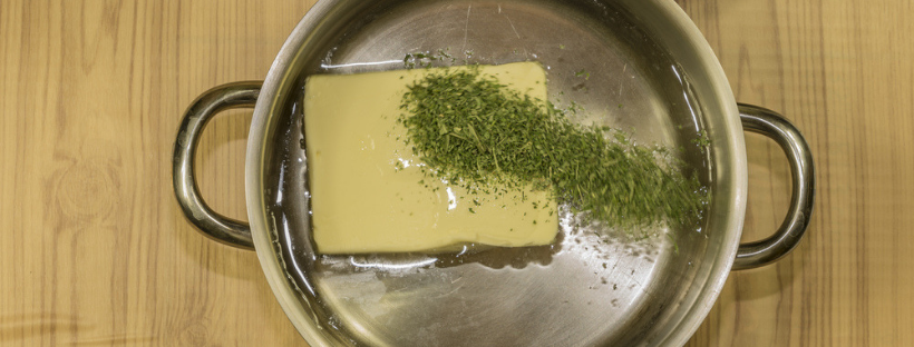 How is Cannabis Butter Made