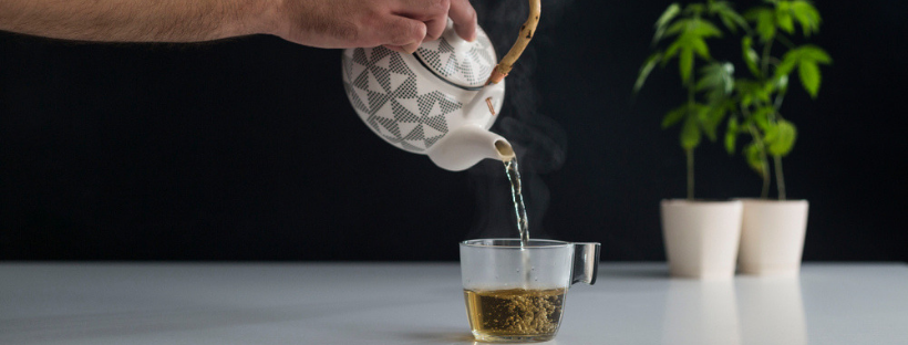 5 Reasons to Try CBD Tea