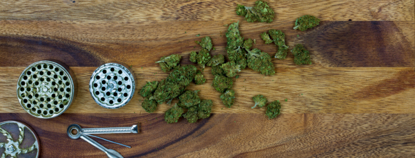 How To Clean Your Weed Grinder