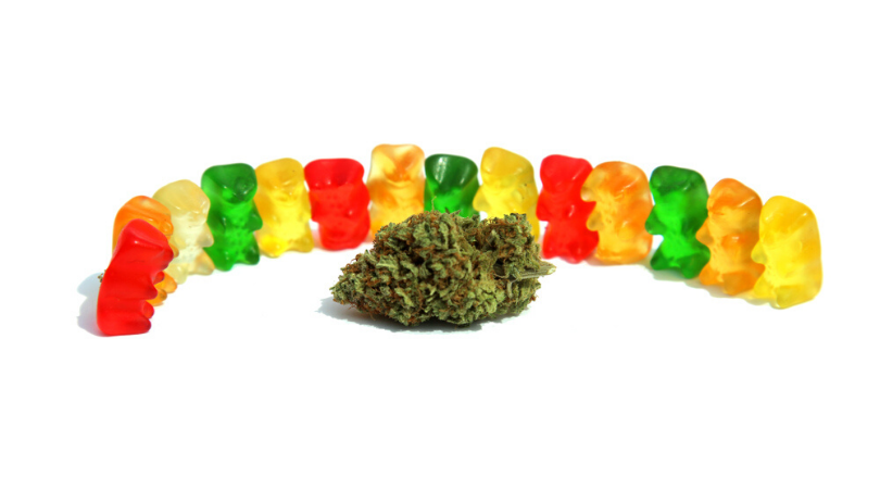 How to Make THC Gummies