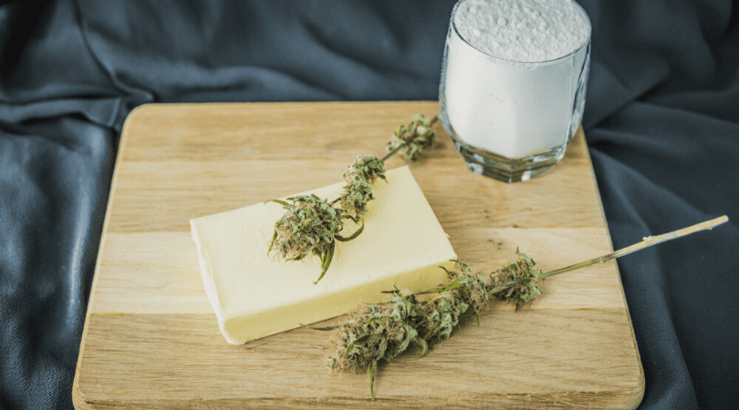 Guide to Making Weed Butter