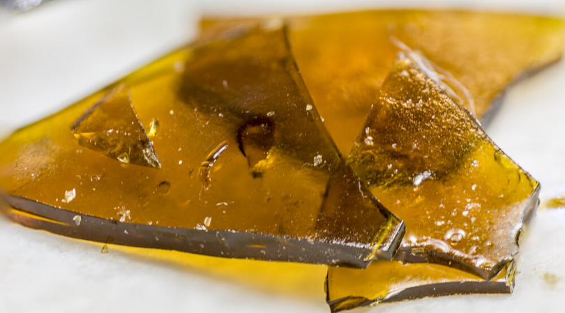 What's the Difference Between Marijuana Wax and Shatter