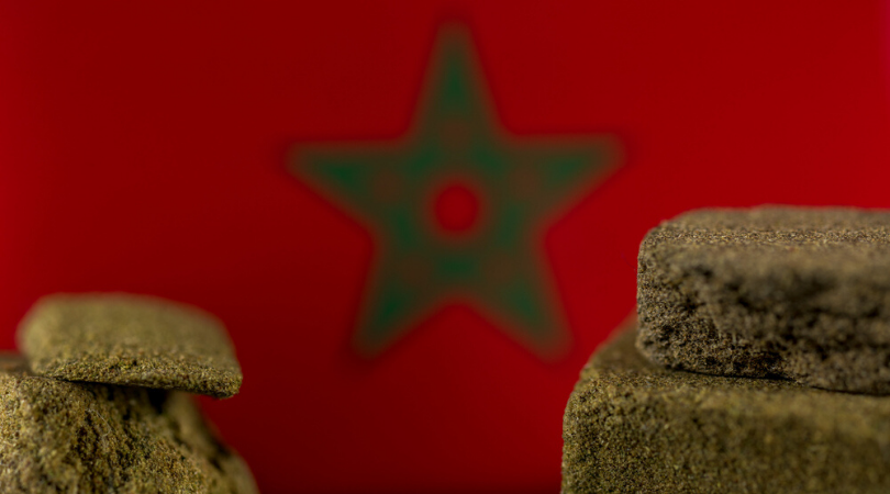 The Story Behind The Legendary Moroccan Hash