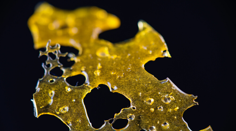 How to Smoke Shatter Guide