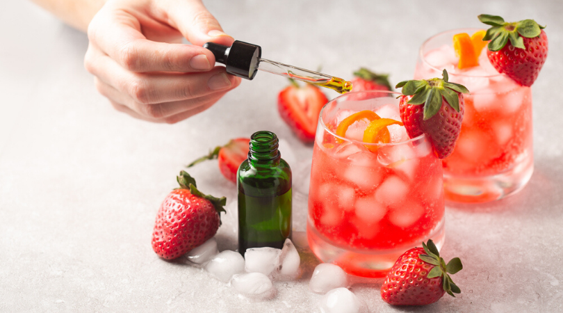 Marijuana Drinks Infusing Cannabis with Wine, Teas and More