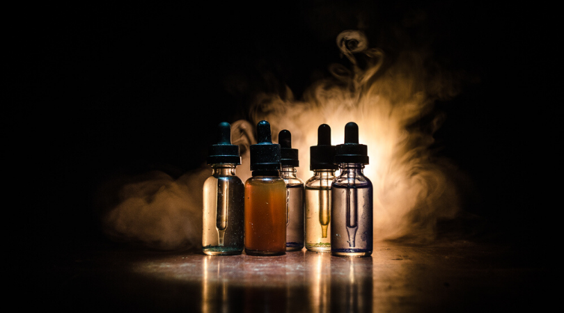 How to Make Cannabis Vape Juice