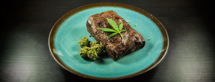 Marijuana Brownies Recipe