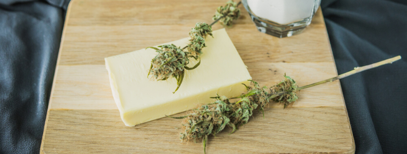 Adding Too Much Cannabis To Your Cannabutter