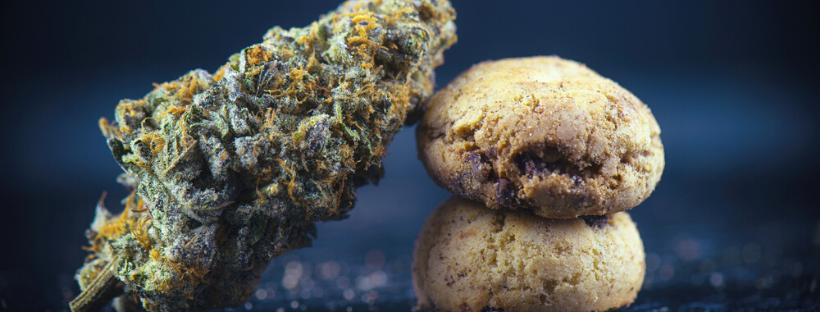 Not Experimenting With Your Edibles