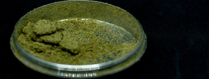 How To Use Your Kief