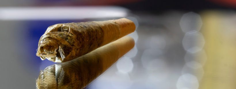 You Can Get Pre-Rolled Blunts Too