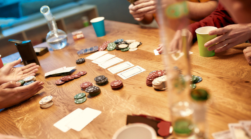 10 Marijuana Games to Play at Parties Instead of Drinking Games
