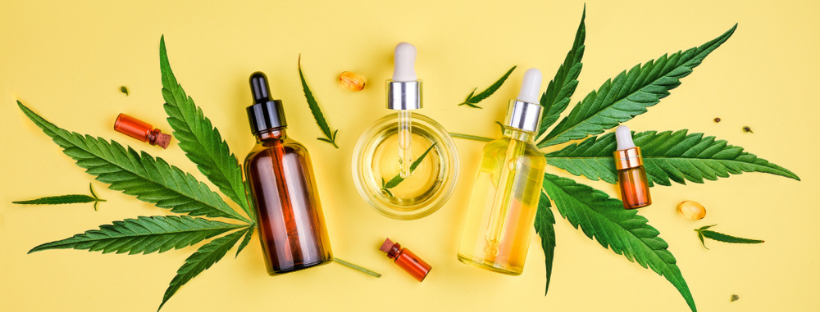 Consider Using CBD Products Instead