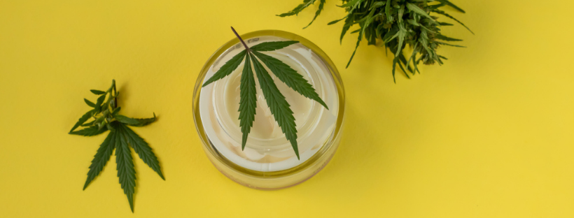 CBD Body Butter Is Easy To Use