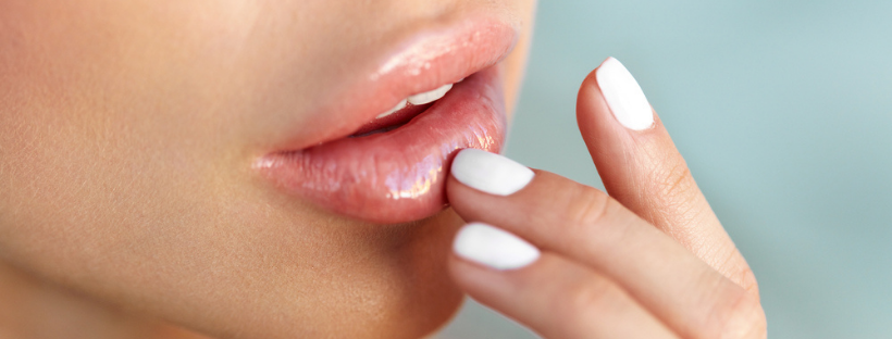 CBD Lip Balm Can Help With Cuts And Wounds